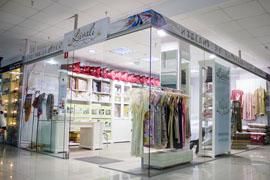 Магазин Livali на Немиге