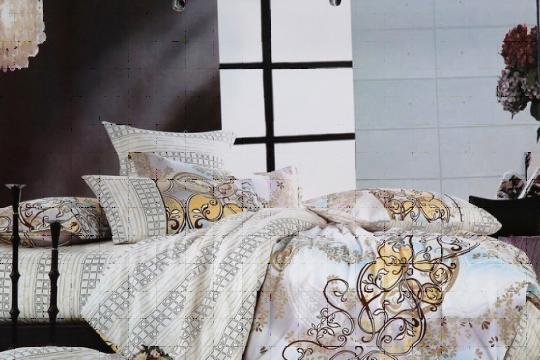 """Постельное белье в магазине """"Livali silk collection"""" со скидкой 50%"""